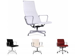 Meest populair Eames bureaustoel - Design & Replica