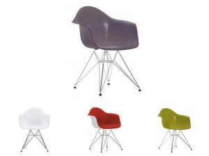Meest populair Eames DAR stoel - Replica & Design