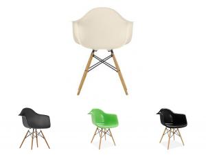 Meest populair Eames DAW stoel - Replica & Design