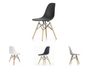 Meest populair Eames DSW stoel - Replica & Design