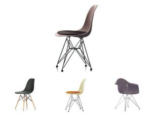 Meest populair Eames eetkamerstoel - Design & Replica