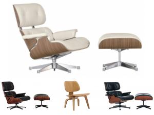 Meest populair Eames fauteuil - Design & Replica